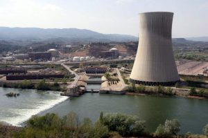 Energia Nuclear y Caldereria