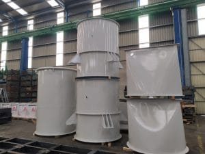 Biomasa Caldereria