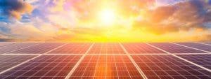 Calderería y Energia renovable solar