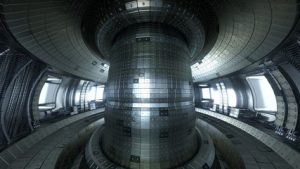Nuclear Iter- Calderería