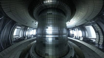 Cómo la Calderería Industrial contribuye al proyecto nuclear ITER