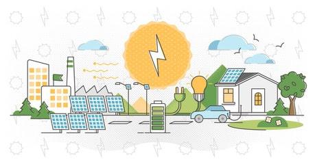 Calderería industrial y energías renovables.