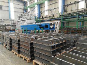 Calderería y proyecto nuclear ITER