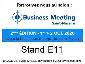 Feria Subcontratación industrial Saint Nazaire