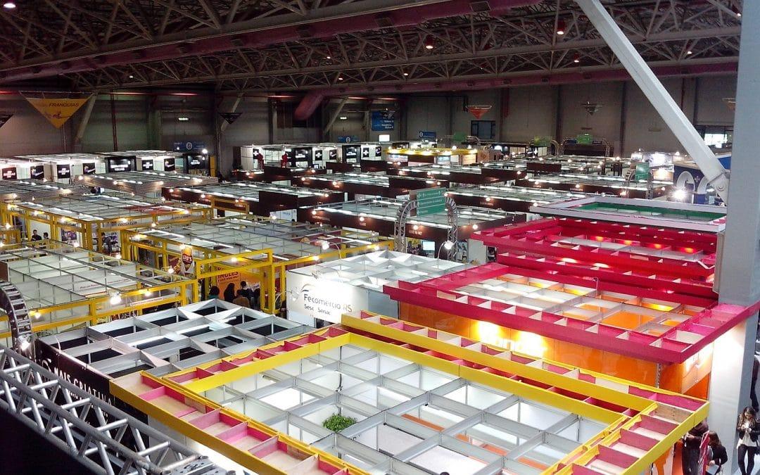 Feria Subcontratación Industrial de Saint Nazaire (Francia)